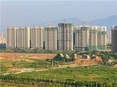 今年一线城市土地流标达13宗 房企面临流动性难题