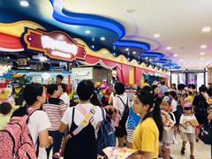 """奥飞欢乐世界第三店正式开业 """"IP+体验""""战略加速落地"""