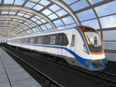 乌鲁木齐地铁一号线即将运营 乌市商业格局将重新洗牌