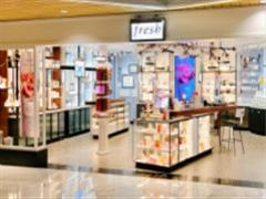 高端轻奢品牌Fresh乌鲁木齐首店落子美美友好购物中心