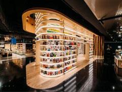 西西弗、言几又、大众书局、当当书店最新旗舰店集合(图)