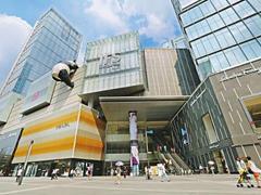 商业地产一周要闻:九龙仓内地物业表现抢眼、Topshop中国内地首店将夭折?