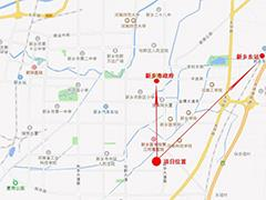 佳兆业河南再落子:摘得新乡1宗商住地 建筑面积8.11万�O