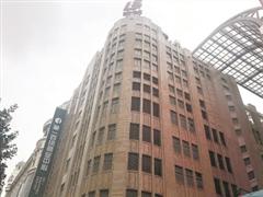上海第一百货商业中心三馆7条连廊接通 世茂广场9月开业