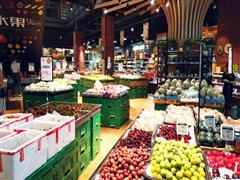 2018上半年四川新开大型超市9家 成都占比64%