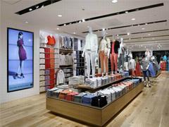 快时尚品牌的新零售战役:Zara、H&M、优衣库加码数字化高科技