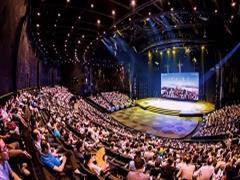 武汉远洋・东方境世界观举行发布会 240万方综合体正式亮相