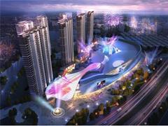 常州天宁吾悦广场迎首批品牌签约 2019年10月开业