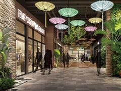 碧沙岗商圈拟重回郑州西中心 星光汇填补体验式商业空白