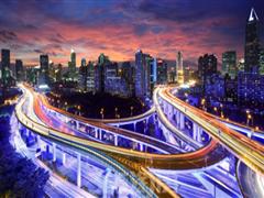 """交通赋能造就多元商圈 西安城北商业开启""""蝶变""""之旅"""