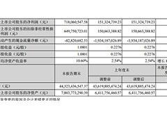中洲控股:2018上半年营收59.48亿元 中洲湾 C FutureCity于2021年问世