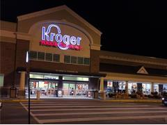 """美国连锁超市Kroger首次""""出海"""" 将在天猫国际开店卖有机食品"""