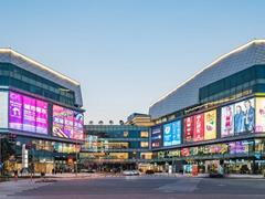 龙湖上海虹桥天街与宝山天街:瞄准不同客层 打造区域标杆