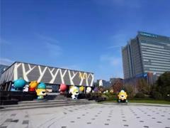 徐庄苏宁易购生活广场8.17升级开业 引进苏宁极物、苏宁小店Biu无人店