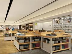 言几又第4家方寸店亮相厦门磐基中心 设有言宝乐园、oneplus1+画室