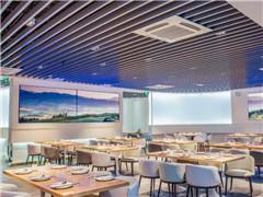 共享餐厅概念即将爆发、重量级玩家入局 风口还是风暴?
