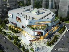 新一线城市商业地产项目考察地图丨青岛