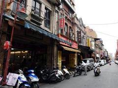 """台湾商圈""""不景气"""" 自身亟待解决问题不少"""