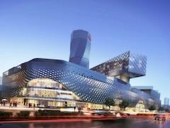 新一线城市商业地产项目考察地图丨杭州