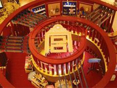 """将""""故宫""""搬进购物中心,世茂""""文化+""""玩出新花样"""