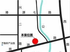 红星美凯龙商业综合体来了!选址济南东部章锦片区