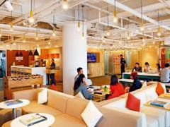 SOHO中国上半年租金收入约8.48亿元 尚无海外上市计划