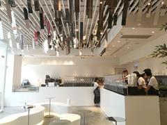 独家│喜茶帝都第三店来了 未来计划新增10家门店