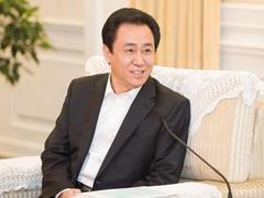 许家印控股的嘉凯城6亿收购2家院线公司 恒大文化有望借壳上市?