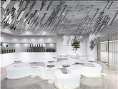 喜茶北京首家「白日梦计划」门店入驻中关村 先锋空间实验诠释喜茶灵感之魂