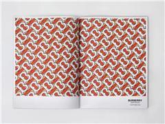 百年奢侈品牌Burberry更换LOGO 未来要传达什么信息?