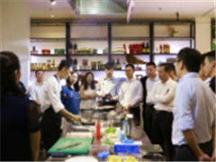 CASA MIA精品超市美食品鉴晚宴,用优质食材点亮生活灵感