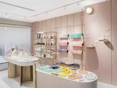 开店首月营收60万 全品类集合店Heyshop在上海开了首家实体店