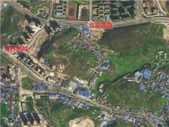 贵阳云岩区拟引进大型综合体!总投资12亿靠近万科悦城