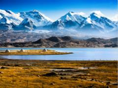 新疆建文旅特色小镇 一批新秀将拔地而起