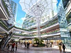 碧桂园上半年收入1319亿元 多元化布局显成效