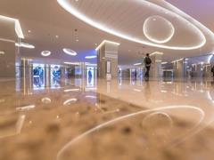 上海商业综合体吸睛又吸金 同质化经营、品牌雷同现象仍存在