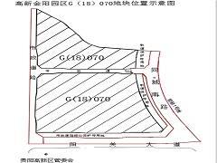 融创获贵阳北站旁10万方商住用地 总价逾13.8亿元