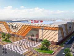 许昌万达广场11月30日开业 万达影城、星巴克、迪卡侬等首入许昌