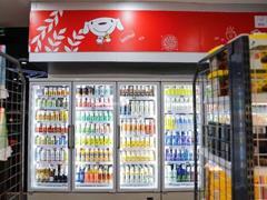 京东X无人超市重庆首店正式开业 计划今年开店100家