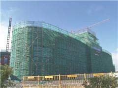 三明将新增一个商业综合体 沙县新城广场预计明年9月建成