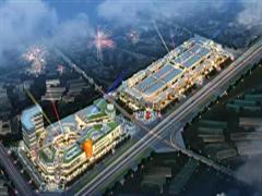 让区域商业从无到有 岳阳亿丰・悦冠荣城不可小觑