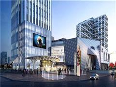 70%区域首店品牌!南京最火的社区mall将在11.30开出第二座