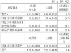 2018年上半年年报:利群商业营业利润 3.62亿 收购乐天72 家门店扩大规模