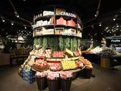 绿地G-Super首家社区店亮相方洲邻里中心 苏州门店增至3家