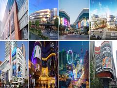 一城双mall  看凯德、龙湖、大悦城、 光大安石如何操盘