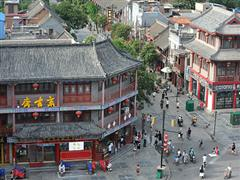 开封书店街将打造成高标准、高水平的特色历史文化街区