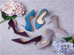 轻奢女鞋73hours昆明首店进驻柏联百盛百货 全国专柜超20家