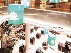 深圳购物中心焕新升级 通过业态创新吸引客流