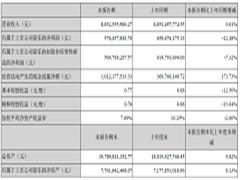 武商集团上半年营收88.53亿元 梦时代广场国际名品招商启动