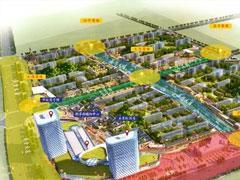 长沙新华联梦想城打造10万方购物中心、20万方特色商业街区